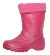 UB17301 розовый вельвет
