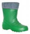 UB17301 зеленый серый Вельвет