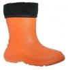 UC17341 оранжевый вельвет